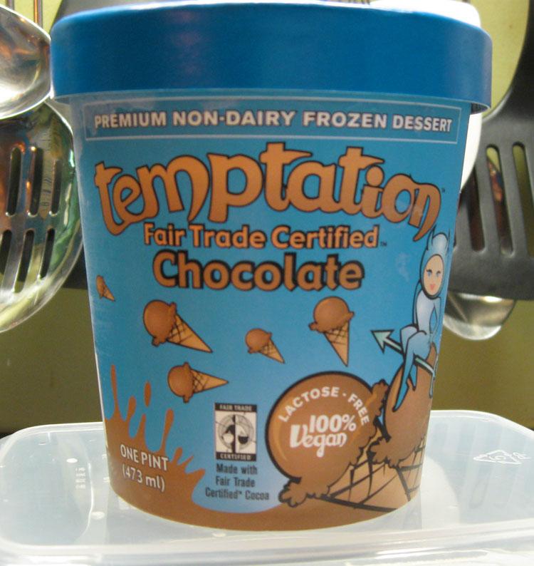 Best vegan chocolate ice cream ever! – SnarkyVegan