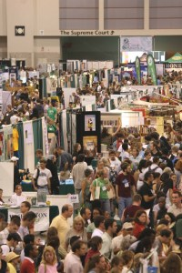 Exhibit Hall 4